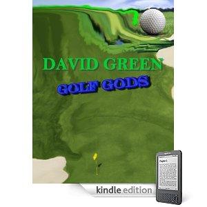 promo graphic Golf Gods