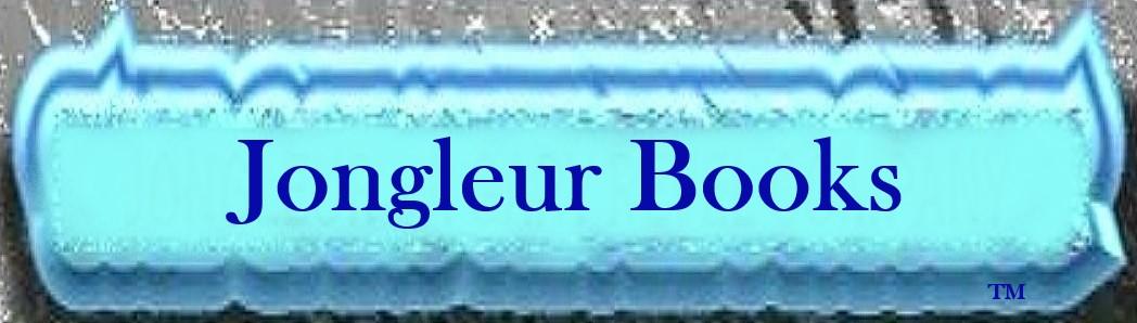 Jongleur Music Book Publishing logo