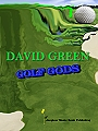 Buy from Kindle - Small front cover for Golf Gods