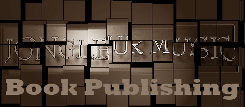 Jongleur Music Book Publishing logo
